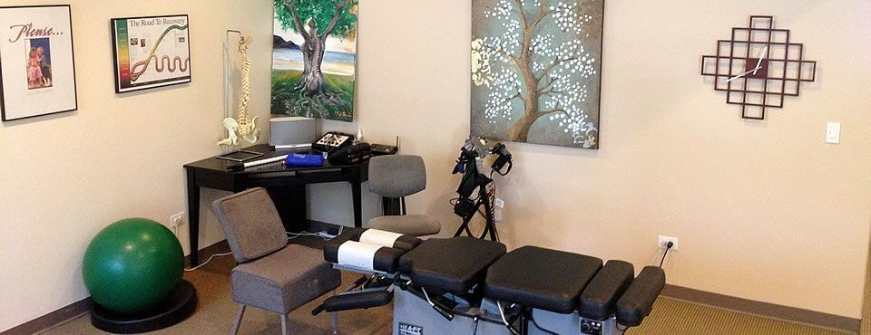 Chiropractic Care In Lone Tree